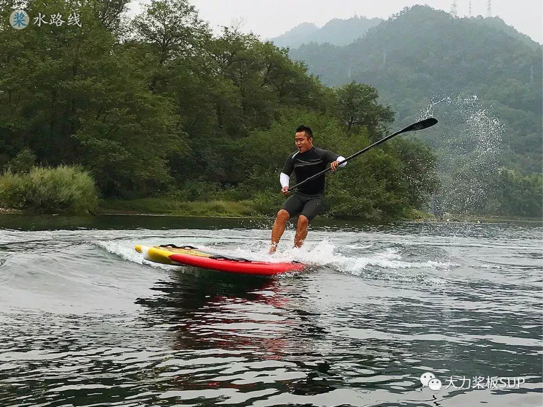 水路线 -2019-4-1 周一,(江苏·浙江)SUP桨板·精彩视频·照片集锦!