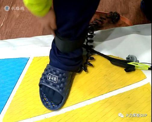水路线 -大力桨板-视频讲解:完全0基础桨板(浆板)视频,初碰桨板指南!- 桨板SUP