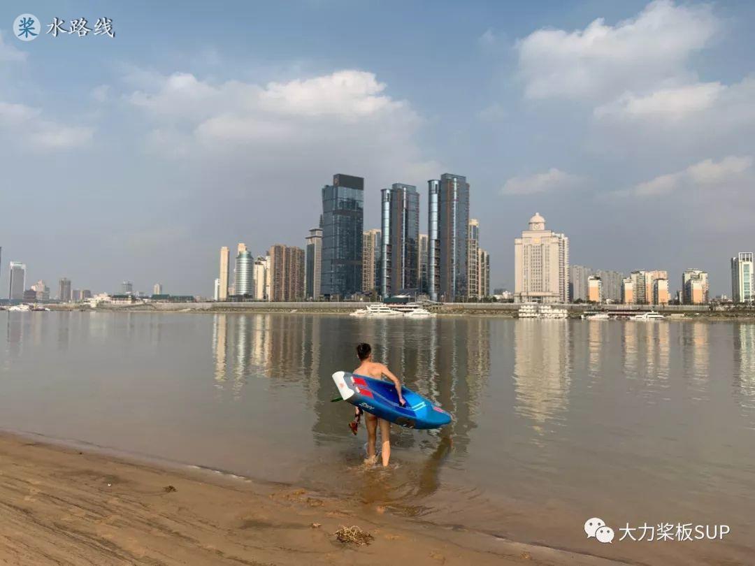 水路线 -2019-4-1 周一,(安徽·江西)SUP桨板·精彩视频·照片集锦!