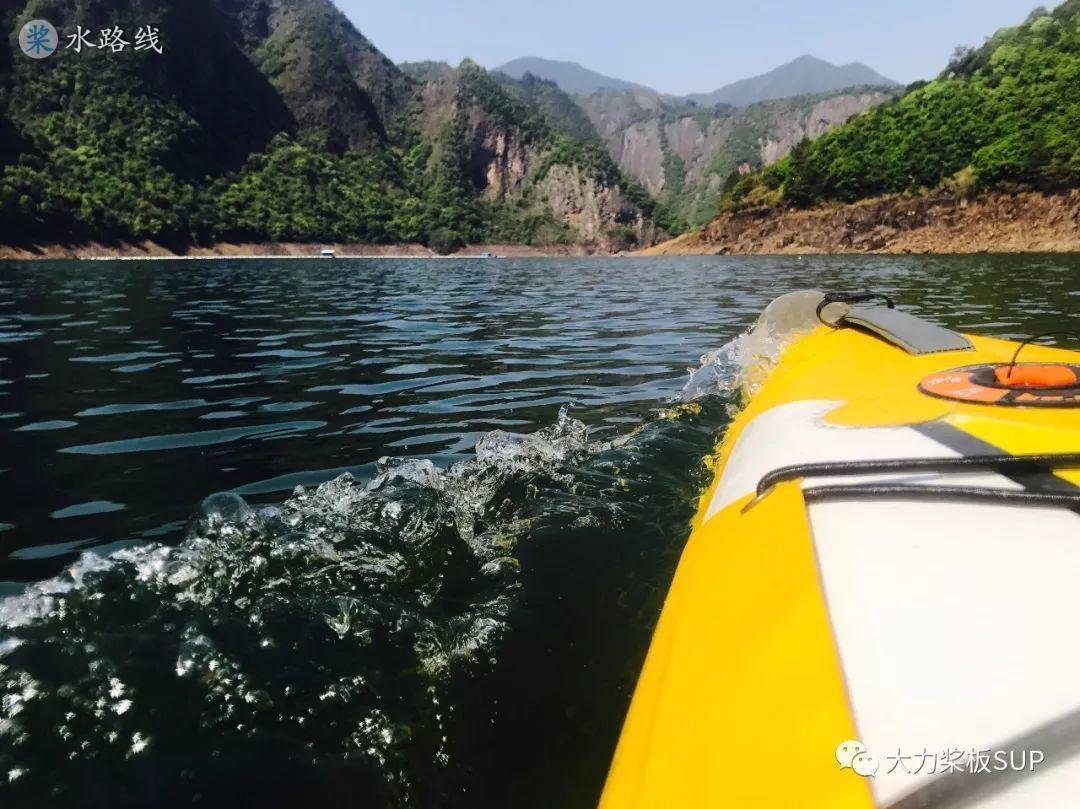 水路线 -2019-3-30 周六,SUP桨板·精彩视频·照片集锦!