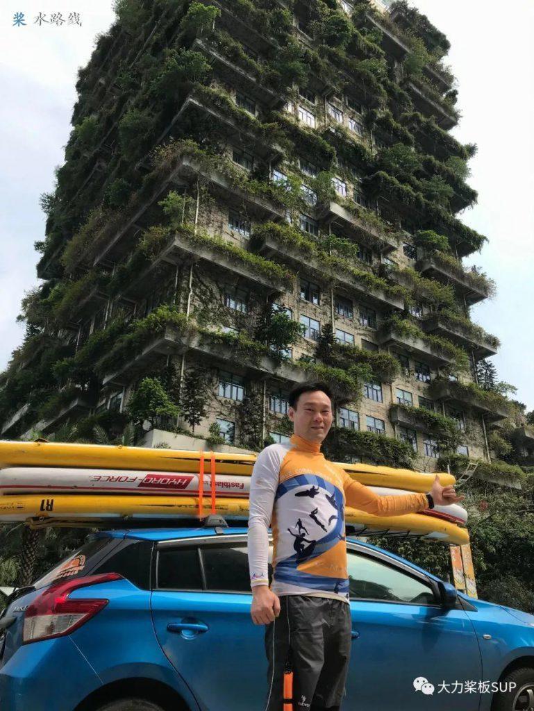 水路线 -2019-4-1 周一,(广东·福建)SUP桨板·精彩视频·照片集锦!