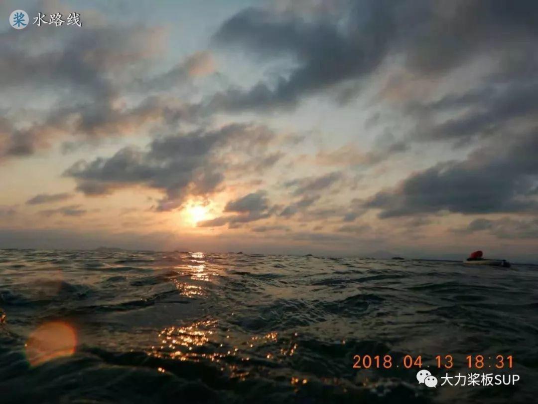 水路线 -SUP桨板 海划指南系列--(海南三亚-情人湾1)
